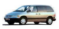 CHRYSLER Grand Voyager (GS)  95-01 / (RG)  01-08