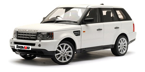литые диски  LAND ROVER  range-rover-sport 2.7 D V6