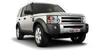 LAND ROVER Discovery 3 (LA)  04-09