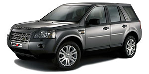 Диски Replica LAND ROVER Freelander II