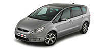 FORD S-Max (CD340)  06– / 10-14
