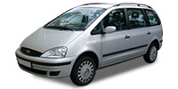 шины FORD Galaxy II 2006-2010