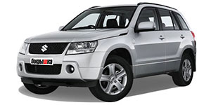 Диски Replica SUZUKI Grand Vitara III