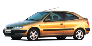 шины CITROEN  xsara-coupe-(n0)