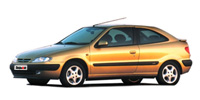 диски CITROEN Xsara Coupe (N0)