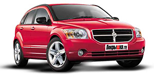 Диски Replica DODGE Caliber