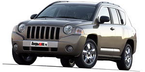 Диски Replica JEEP Compass
