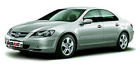 шины HONDA Legend 2006-...