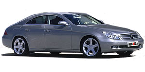 ����� Replica MERCEDES-BENZ CLS (219)