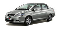 шины HONDA Fit Aria 2003-...