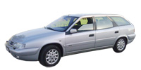 диски CITROEN Xantia Break