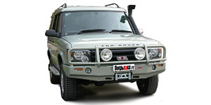 �����  LAND ROVER  discovery-2