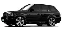 LAND ROVER Range Rover (LM)  05-09 / 10-12