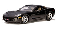 шины CHEVROLET Corvette Coupe (C6) 2004-2013