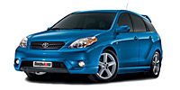 диски TOYOTA Matrix I