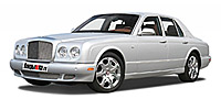 диски BENTLEY Arnage R