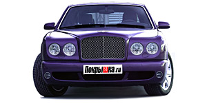 �����  BENTLEY  arnage-t-2002