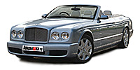 диски BENTLEY Azure II