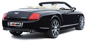 ����� Replica BENTLEY Continental GTC