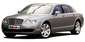 Диски Replica BENTLEY Continental Flying Spur