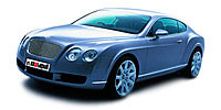 диски BENTLEY Continental GT I