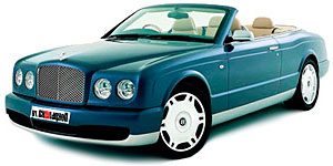 диски  BENTLEY  turbo-r-93-98