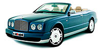 диски BENTLEY Turbo R