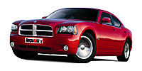 ����� DODGE Charger (LX)