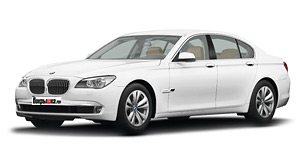 Диски Replica BMW 7 (F01/F02/F04) 750i xDrive