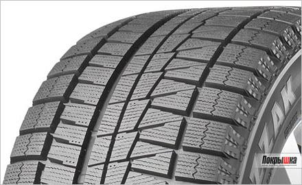 «имн¤¤ шина Bridgestone Blizzak Revo-GZ 215/65 R16 98S - фото 11