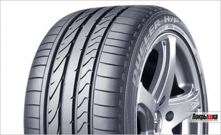 отличия модели Bridgestone Dueler H/P Sport с разными диаметрами