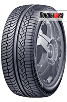 {SUB_SEASON} Michelin 4x4 Diamaris