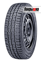 Зимние шины Michelin Agilis Alpin