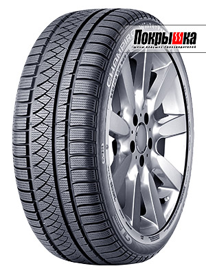 GT Radial Champiro Winter Pro HP