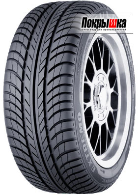 Ћетн¤¤ шина Barum Bravuris 2 195/60 R15 88H - фото 7