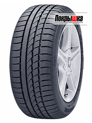 Hankook Ice Bear W300