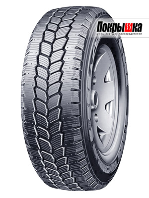 Michelin Agilis Snow-Ice