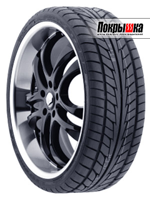 Nitto NT555 Extreme Performance