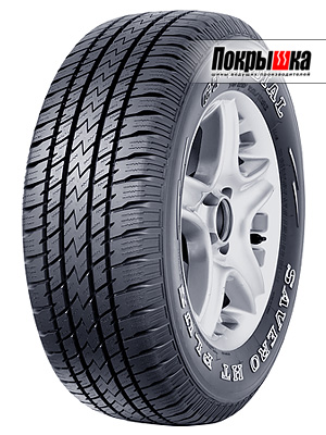 GT Radial Savero HT Plus