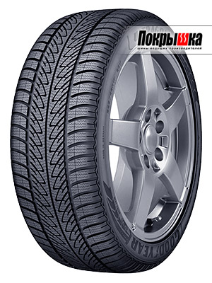 отзывы о шине Goodyear Ultra grip 8 performance