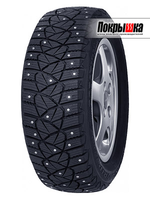Goodyear Ultragrip 600