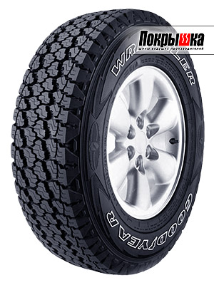 Goodyear Wrangler A/T Extreme