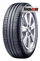 отзыв Michelin Energy XM2