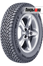 отзыв BFGoodrich G-force stud