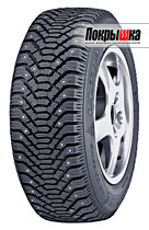 отзыв Goodyear Ultra Grip 500