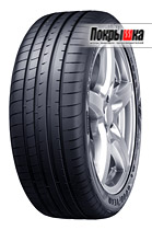 отзыв Goodyear Eagle F1 Asymmetric 5