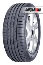 отзыв Goodyear EfficientGrip Performance