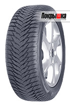 отзыв Goodyear Ultra Grip 8
