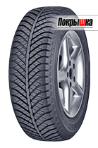 Шины Goodyear VEC 4 seasons