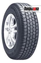Hankook ZOVAC HPW 401 (шипы)